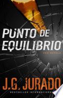 Punto De Equilibrio Point Of Balance Spanish Edition