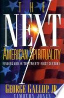 The Next American Spirituality Book PDF