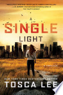 A Single Light Book Cover