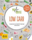 Mix   Fertig Low Carb