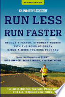 Runner s World Run Less  Run Faster