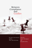 download ebook between compliance and conflict pdf epub