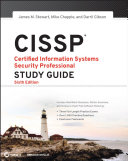 CISSP  Certified Information Systems Security Professional Study Guide