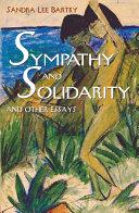 Sympathy and Solidarity