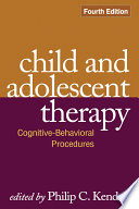 Child and Adolescent Therapy  Fourth Edition