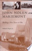 John Nolen and Mariemont