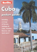 Cuba : for business or pleasure, this guide will help...