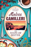 The Shape of Water Camilleri S Wry Brilliantly Compelling Sicilian Crime Series Featuring