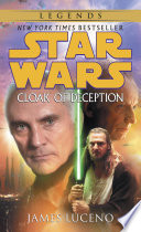 Cloak of Deception  Star Wars Legends
