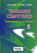 Traguardo competenze italiano 5