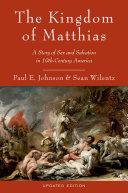 download ebook the kingdom of matthias pdf epub