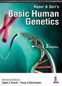 Kar and Suri Basic Human Genetics