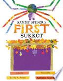 Sammy Spider s First Sukkot