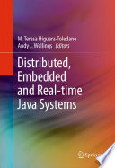 Distributed  Embedded and Real time Java Systems