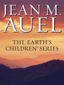 The Earth's Children Series 6-Book Bundle Book