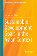Sustainable Development Goals in the Asian Context