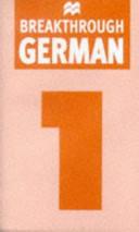 New Breakthrough German