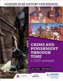 Crime   Punishment Through Time  C1000 present