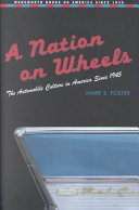 Nation on Wheels