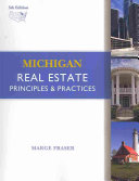 Michigan Real Estate  Principles and Practices