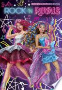 Barbie in Rock  n Royals