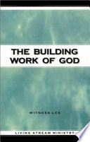 The Building Work Of God