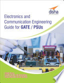 Electronics and Communication Engineering Guide for GATE  PSUs
