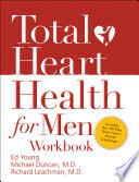 Total Heart Health For Men Workbook