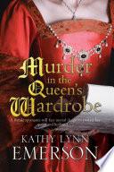 Murder in the Queen s Wardrobe