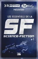 Bragelonne et Milady pr  sentent Les Essentiels de la Science Fiction  1
