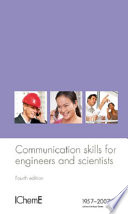 Communication Skills for Engineers and Scientists