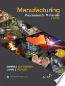 Manufacturing Processes   Materials  5th Edition