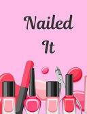 Nailed It (pink Cover) Pdf/ePub eBook