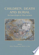 Children  Death and Burial