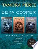 Beka Cooper  The Hunt Records