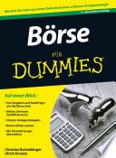 B  rse f  r Dummies