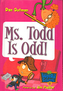 Ms  Todd Is Odd