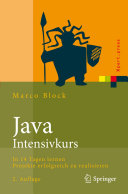Java-Intensivkurs