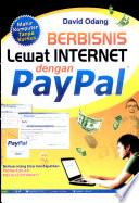 Berbisnis Lewat Internet dengan PayPal