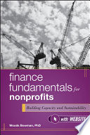 Finance Fundamentals For Nonprofits With Website