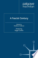A Fascist Century