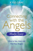 cover img of Connecting with the Angels Made Easy