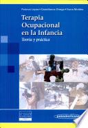 Terapia Ocupacional en la Infancia  eBook