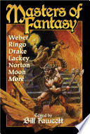 Masters Of Fantasy book