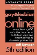 Gay   Lesbian Online