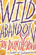 Ebook Wild Abandon Epub Joe Dunthorne Apps Read Mobile