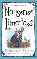 Nonsense Limericks