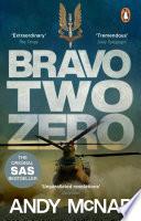 Bravo Two Zero   20th Anniversary Edition