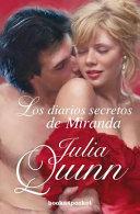 Los Diarios Secretos de Miranda