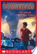 I Survived the Joplin Tornado  2011  I Survived  12